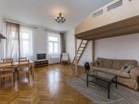 Prodej bytu 1+1 v osobním vlastnictví 53 m², Praha 1 - Nové Město