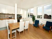 Prodej bytu 3+kk v osobním vlastnictví 74 m², Praha 10 - Strašnice