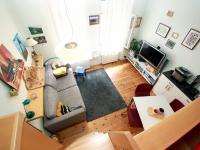 Prodej bytu 2+kk v osobním vlastnictví 44 m², Praha 7 - Holešovice