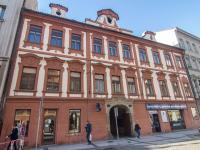 Prodej bytu 3+kk v osobním vlastnictví 102 m², Praha 1 - Staré Město