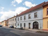 Prodej domu v osobním vlastnictví 750 m², Terezín