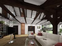 Prodej bytu 3+kk v osobním vlastnictví 159 m², Praha 1 - Staré Město