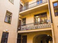Prodej bytu 3+kk v osobním vlastnictví 199 m², Praha 1 - Staré Město