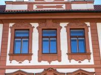 Prodej bytu 2+kk v osobním vlastnictví 71 m², Praha 1 - Staré Město