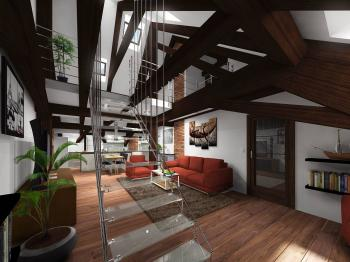 Prodej bytu 5+1 v osobním vlastnictví 178 m², Praha 1 - Staré Město