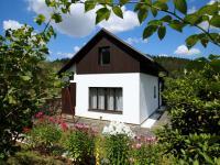 Prodej chaty / chalupy 80 m², Ctiboř