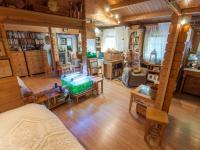Prodej chaty / chalupy 42 m², Praha 8 - Libeň