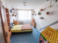 Pokoj (Prodej bytu 3+1 v osobním vlastnictví 69 m², Praha 9 - Černý Most)