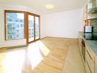 Prodej bytu 2+kk v osobním vlastnictví 64 m², Praha 10 - Záběhlice