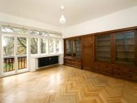 Pronájem bytu 3+1 v osobním vlastnictví, 100 m2, Praha 1 - Malá Strana