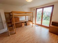 Prodej bytu 1+kk v osobním vlastnictví 28 m², Hostivice