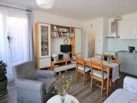Prodej bytu 2+kk v osobním vlastnictví 47 m², Praha 10 - Uhříněves