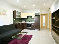 Pronájem bytu 2+kk v osobním vlastnictví 46 m², Praha 3 - Žižkov