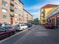 Ulice (Pronájem bytu 1+kk v osobním vlastnictví 22 m², Praha 8 - Libeň)