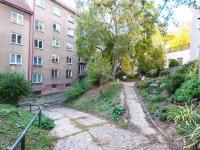 Zahrádka (Pronájem bytu 1+kk v osobním vlastnictví 22 m², Praha 8 - Libeň)