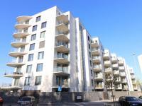 Pronájem bytu 4+kk v osobním vlastnictví 133 m², Praha 5 - Hlubočepy