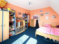 Prodej domu v osobním vlastnictví 250 m², Praha 4 - Šeberov