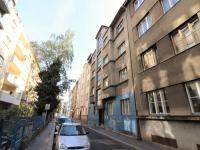 Prodej bytu 2+kk v osobním vlastnictví 44 m², Praha 3 - Vinohrady