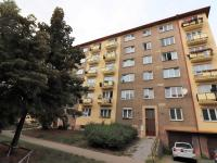 Pronájem bytu 2+1 v osobním vlastnictví 54 m², Praha 3 - Žižkov
