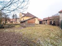 Prodej domu v osobním vlastnictví 177 m², Nový Knín