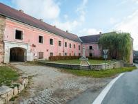 Prodej historického objektu 6961 m², Nová Včelnice