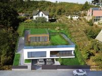 Prodej domu v osobním vlastnictví 290 m², Praha 5 - Radotín