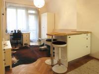 Pronájem bytu 1+kk v osobním vlastnictví 25 m², Praha 3 - Vinohrady
