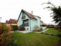 Prodej domu v osobním vlastnictví 180 m², Svéradice