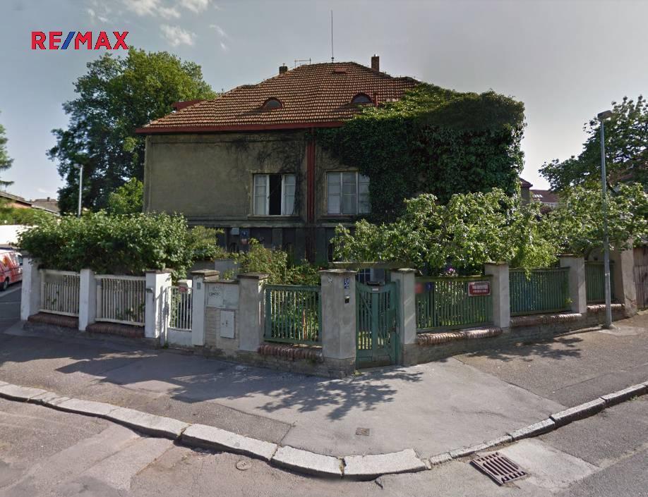 Prodej domu na Ořechovce