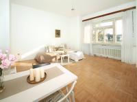 Prodej bytu 2+1 v osobním vlastnictví 67 m², Praha 7 - Bubeneč