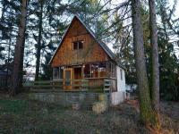 Prodej chaty / chalupy 59 m², Stříbrná Skalice