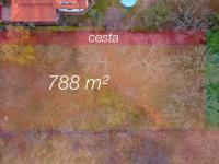 Prodej pozemku 1819 m², Praha 9 - Horní Počernice