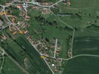 Prodej pozemku 6096 m², Čisovice