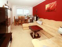 Prodej bytu 3+1 v osobním vlastnictví 71 m², Strakonice