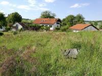 Prodej pozemku 1500 m², Neveklov