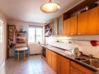 Kuchyně (Pronájem bytu 4+1 v osobním vlastnictví 193 m², Praha 5 - Stodůlky)