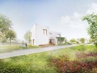 Prodej pozemku 3583 m², Chyňava