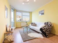 Prodej bytu 2+kk v osobním vlastnictví 45 m², Praha 5 - Hlubočepy