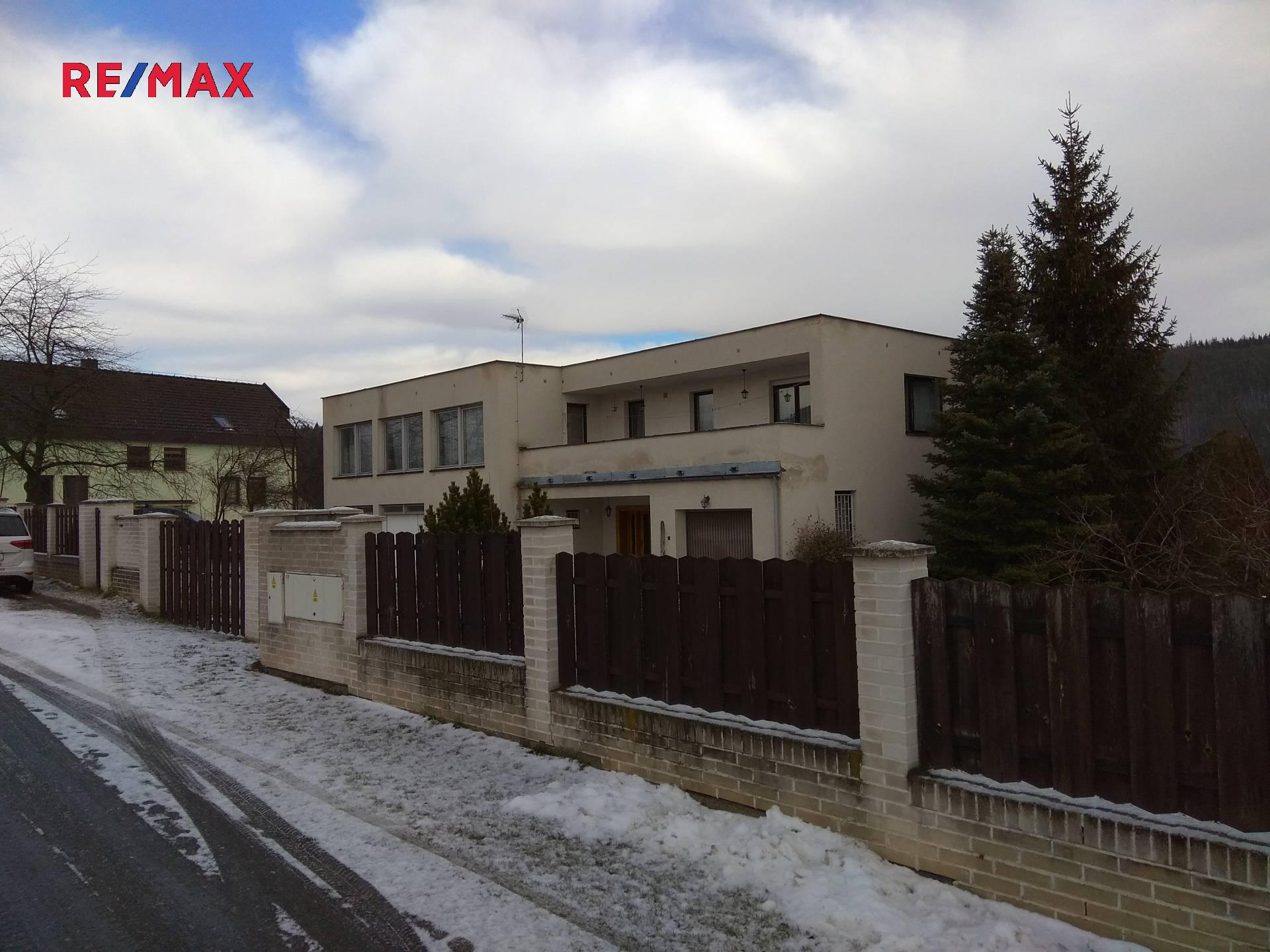 Prodej rodinného domu - Kácov