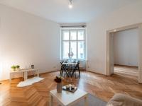 Prodej bytu 3+1 v osobním vlastnictví 88 m², Praha 1 - Nové Město