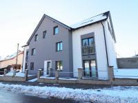 Prodej bytu 1+kk v osobním vlastnictví 34 m², Hýskov