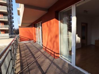 Prodej bytu 2+kk v osobním vlastnictví 53 m², Praha 5 - Košíře