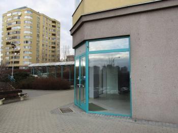 Prodej kancelářských prostor 34 m², Praha 5 - Smíchov