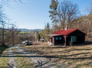 Prodej chaty / chalupy 65 m², Svatý Jan