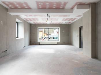 prostor 1 - Pronájem obchodních prostor 34 m², Praha 5 - Radotín