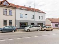 Pronájem obchodních prostor 34 m², Praha 5 - Radotín