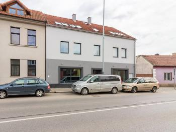 Pronájem obchodních prostor 82 m², Praha 5 - Radotín