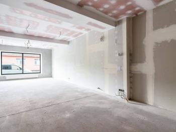 prostor 2 - Pronájem obchodních prostor 82 m², Praha 5 - Radotín