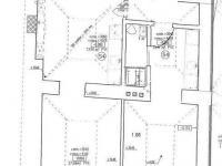 Prodej bytu 3+1 v osobním vlastnictví 72 m², Praha 5 - Košíře