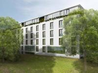 Prodej bytu 2+kk v osobním vlastnictví 53 m², Praha 8 - Libeň